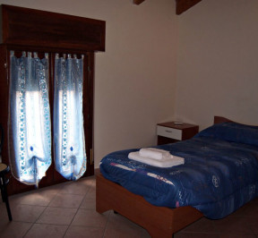 01 Bed and Breakfast da Luisa
